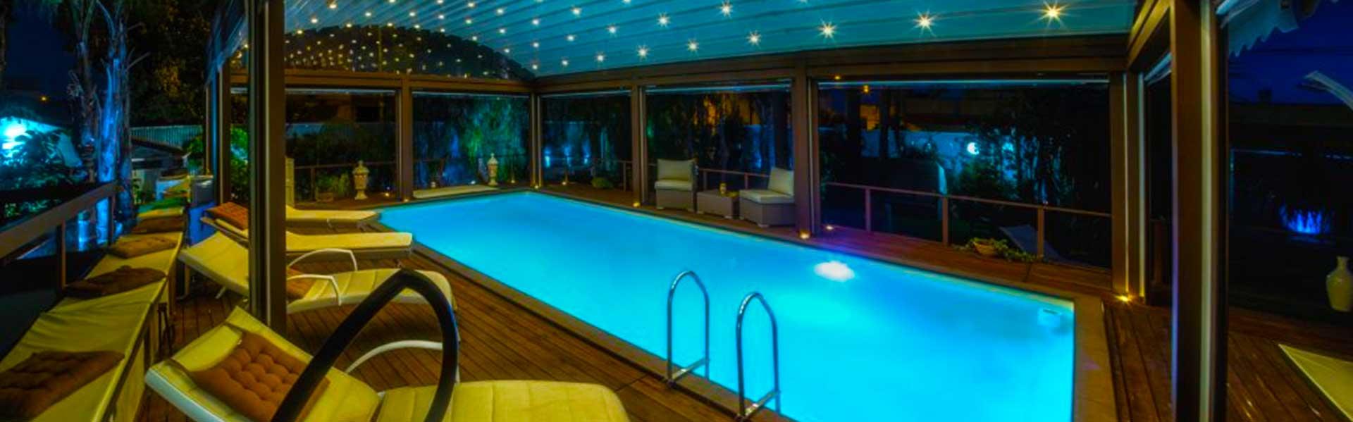 slider pools
