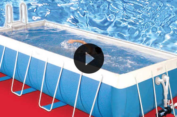 Splash Superstream