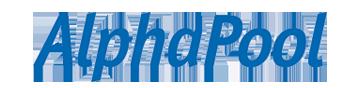 alphapool logo