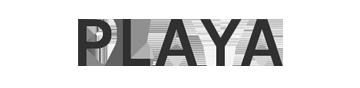 playa logo